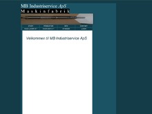MB Industriservice ApS
