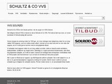 Schultz & Co VVS ApS