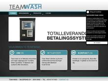 Team Wash ApS