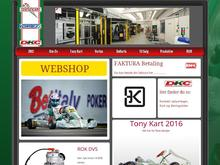Dansk Karting Center v/Jimmy Pedersen
